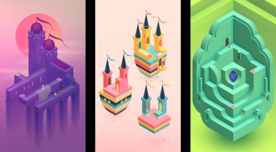 Monument Valley 2 gets a whole new chapter to help save trees