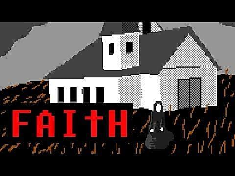 FAITH Review - A Deceivingly Simple Horror Game