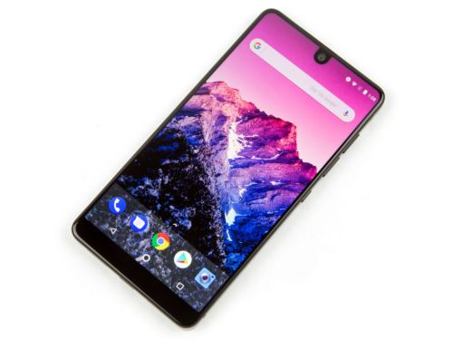 Essential Phone fire sale is the best way to spend $250 on a smartphone