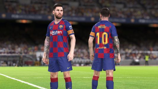 PES 2020 is bringing the beautiful game back to phones - with some major upgrades