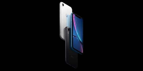 IPhone XR still widely available for launch day delivery, but analysts aren't worried