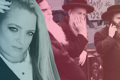 On Unorthodox, Formerly Hasidic Comedian Leah Forster and Presbyterian Minister Jeff Hutchinson