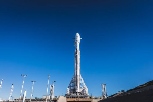 SpaceX has an intriguing launch on Wednesday morning