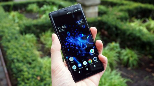 Sony Xperia XZ3 may not have a notch, but will stick to Full HD+