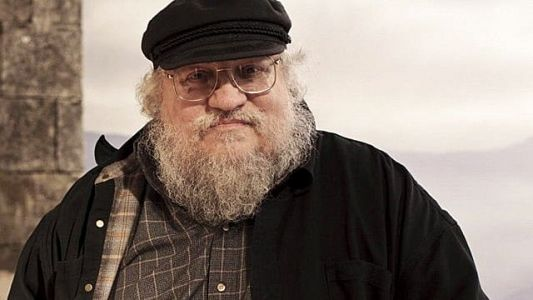 """George RR Martin Stokes Rumors, Says He Has """"Consulted On A Game Out Of Japan"""""""