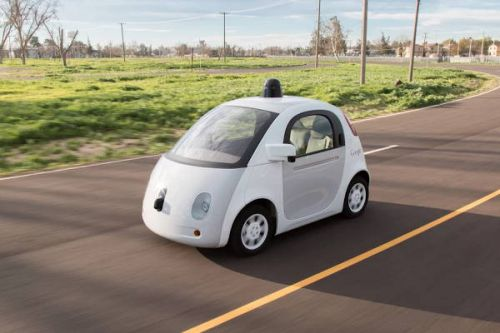 You Can Now Take An Online Course In Self-Driving Cars