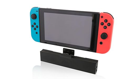Nyko Announces Release of Nintendo Switch Docking Kit and Boost Pak
