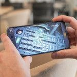 This case brings glasses-free 3D to your smartphone and tablet