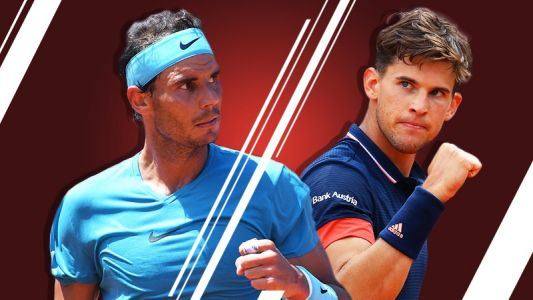 How to watch Rafa Nadal vs Dominic Thiem: live stream the French Open final tennis anywhere