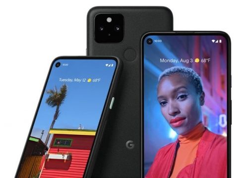 Google Pixel 5 and Pixel 4a 5G smartphones get official
