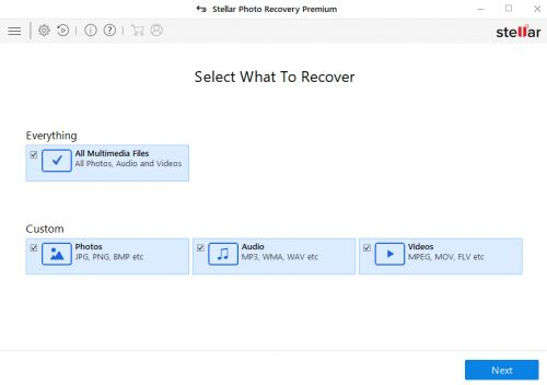Software Review: Stellar Photo Recovery