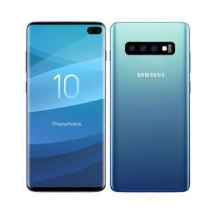 New Samsung Galaxy S10+ details reveal prohibitive pricing