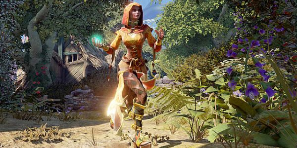 Microsoft Is Bringing Back Fable