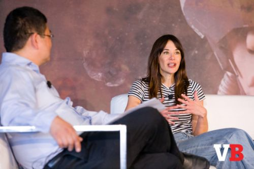 Jade Raymond joins Google as a vice president, boosting its gaming cred