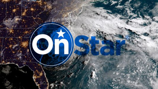 General Motors activates OnStar Crisis Assist for Hurricane Florence