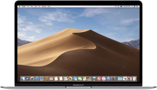 Apple Releases Third Public Beta of macOS Mojave 10.14.5