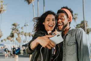 Google's AI has new ways to make sure you get the best selfies