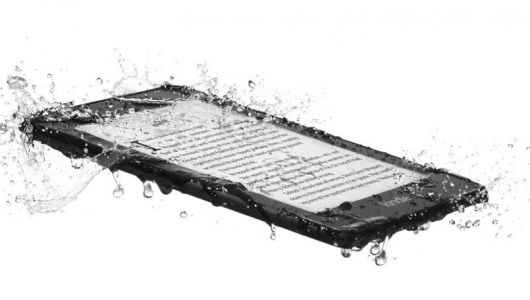 Waterproof Kindle Paperwhite deal at Amazon ends at midnight