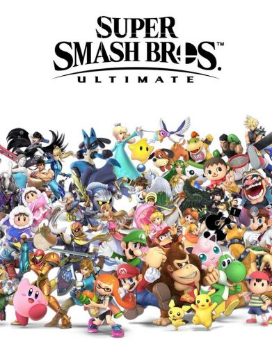 Should you buy Super Smash Bros. Ultimate or get Brawlhalla for free?