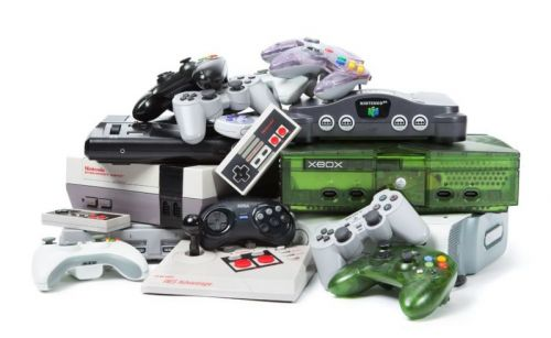 """Years after predicted """"death,"""" game consoles are doing better than ever"""