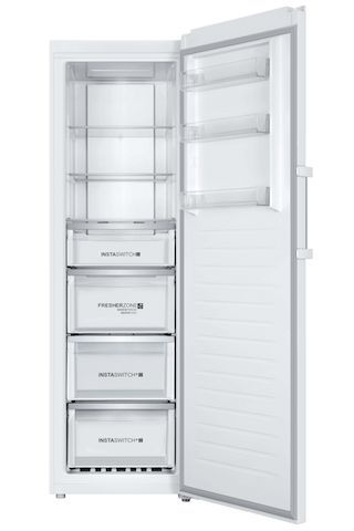 Haier Launches New Smart Freezer That Can Double As A Fridge