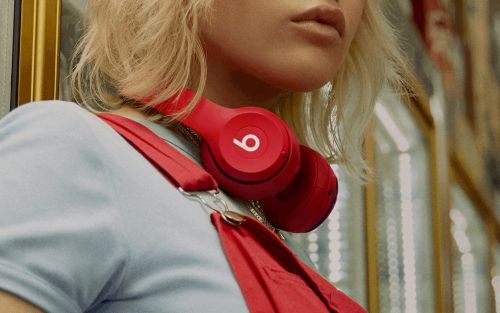 Beats Solo3 Wireless Headphones Are $120 Today - Early Black Friday Deals