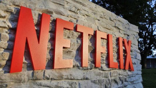 Netflix signs up with OSN