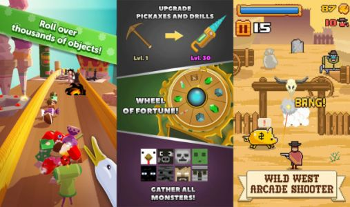 The 8 best free iPhone games of the week