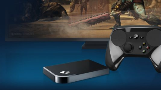 Steam Link won't come to iOS after all, as Apple cites 'business conflicts'