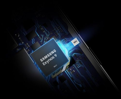 Samsung Announces 8nm Exynos 9820 With Tri-Group CPU Design