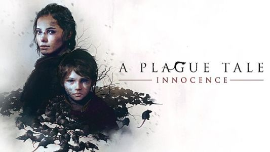Transform into Amicia from A Plague Tale: Innocence