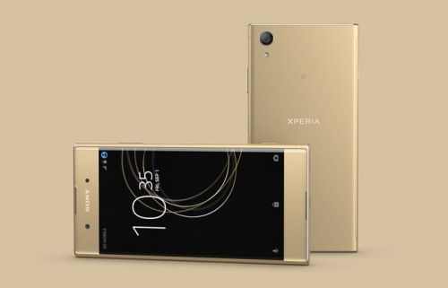 Sony Xperia XA1 Plus Launched In India