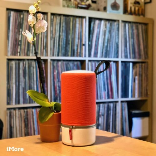 Libratone updates Zipp line with AirPlay 2 support