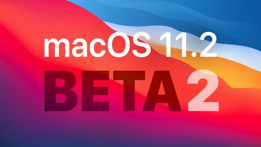 Apple Seeds Second Beta of macOS Big Sur 11.2 to Developers