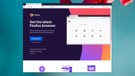 Mozilla urges Firefox users to update browser immediately due to vulnerability