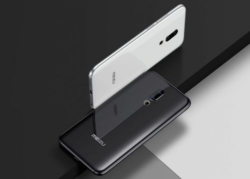 Meizu 16 & 16 Plus Introduced With SD845, In-Display Fingerprint Scanner: Everything You Need To Know