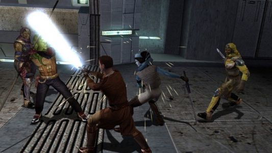 Star Wars: Knights of the Old Republic films may be in development
