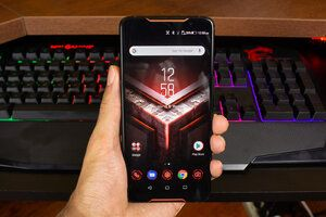 The Asus ROG Phone is now cheaper than ever
