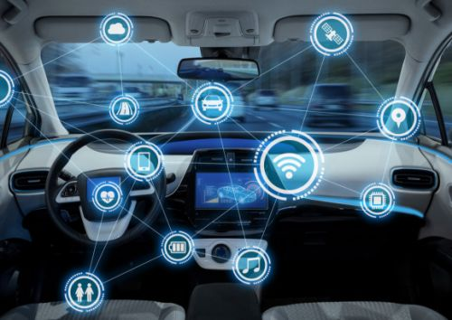 Vehicle telematics data could unlock $1.5 trillion in future revenue for automakers