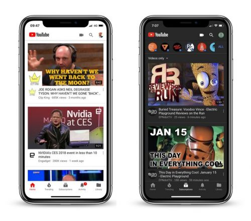 How to Disable Autoplaying Videos in the YouTube App's Home Tab
