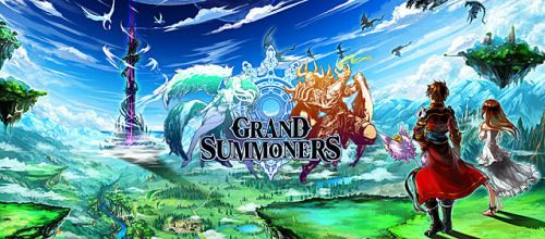 Reroll or Keep? The Grand Summoners Tiers List