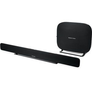 Deal: 120W Harman Kardon wireless soundbar & subwoofer system is 67% off, save big!