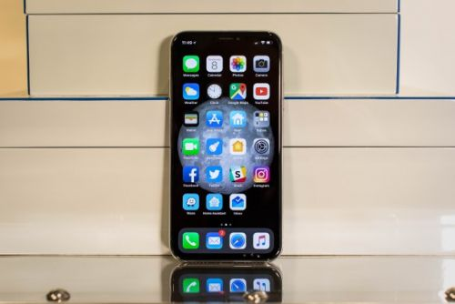 Apple is working on bringing 5G to an upcoming iPhone X successor
