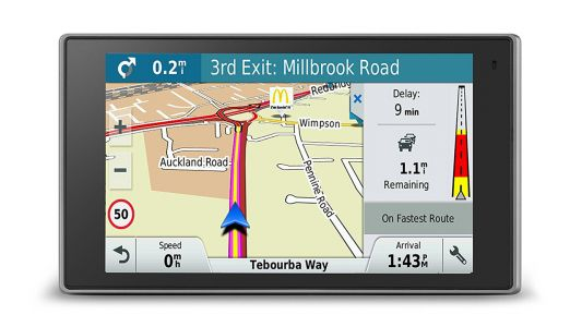 Should I buy the Garmin DriveLuxe 50LMT-D Satellite Navigation?