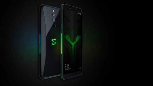 Xiaomi's Second Black Shark Phone May Arrive This Spring