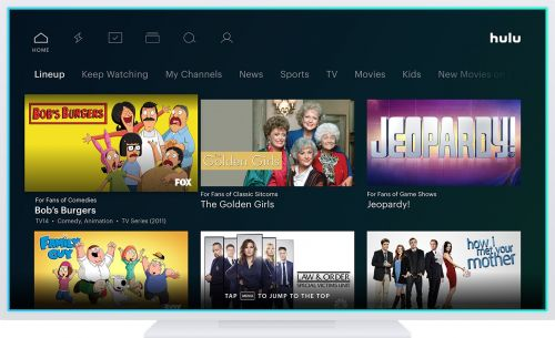 Upcoming Hulu App Interface Changes Aim to Simplify Navigation and Aid Discoverability