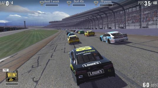 IBuypower and Toyota will train pro NASCAR drivers on simulated race tracks
