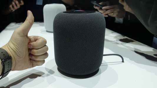 The next generation of Apple HomePods may support Face ID