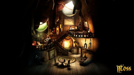 Moss review - the most enchanting VR adventure stars a plucky mouse