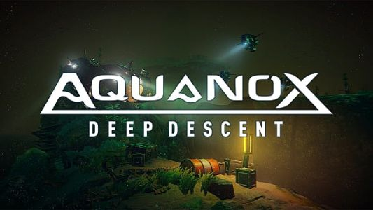 Aquanox: Deep Descent Hands-On Preview - Muddy Waters